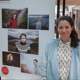 Interjú a fotópályázatunk III. helyezettjével, Darab Zsuzsával
