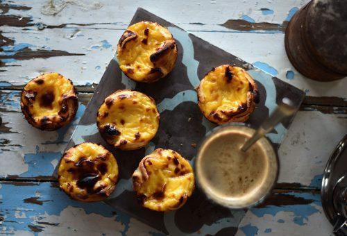 Készítsd el te is a legjobb portugál sütit!