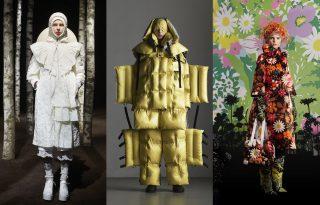 Izgalmas együttműködések a divat világából