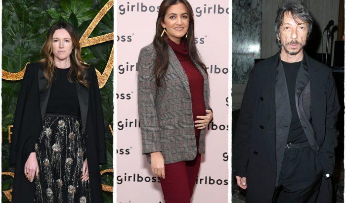 Kik kerültek fel a legbefolyásosabbak listájára a divatszakmából?