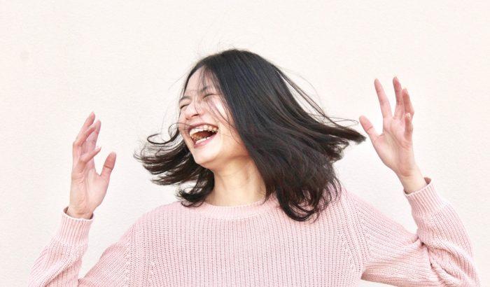 6 ok, amiért a nevetés a legjobb orvosság