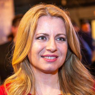5 érdekes tény Zuzana Čaputováról, Szlovákia első női elnökéről