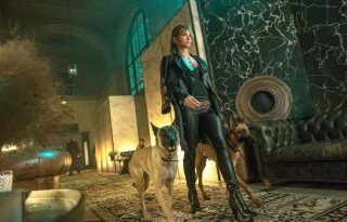 Halle Berry a bordáit törte új filmjéért