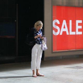 A divatmárkák és a leértékelés