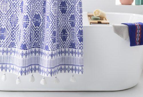 Drew Barrymore zuhanyfüggönyénél szebbet nem láttunk