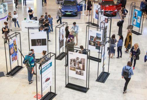 Ilyen volt a Marie Claire Fotópályázat és Kiállítás!