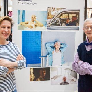 Interjú fotópályázatunk nyertesével, Németh Barbarával