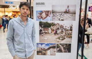 Interjú fotópályázatunk II. helyezettjével, Kállai Mártonnal