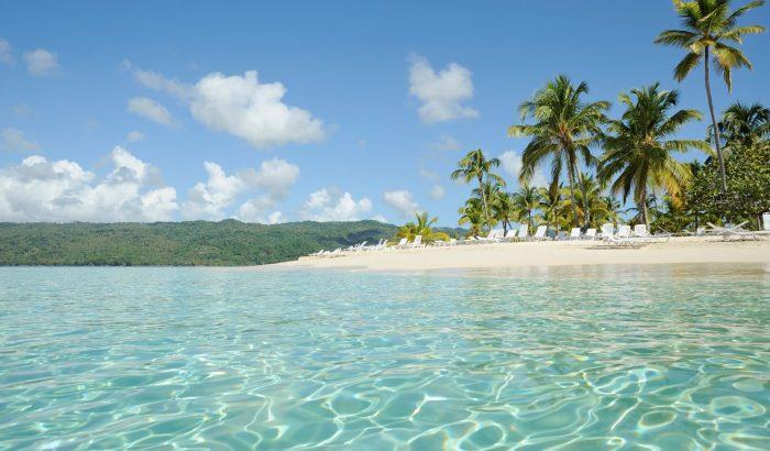 Tökéletes trópusi búvóhely Dominikán