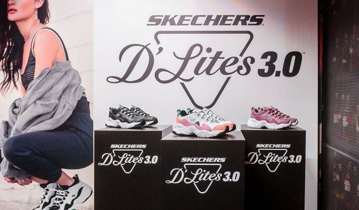 Újabb menő chunky sneaker érkezett a hazai piacra