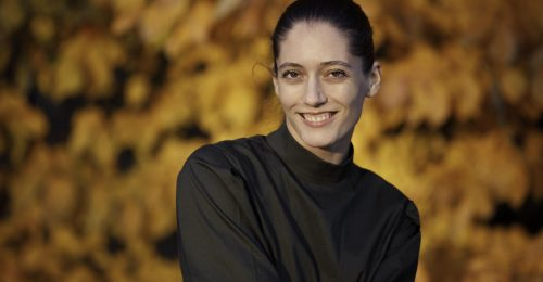 Intim együttlét, játékos megmérettetés a színpadon – interjú Simkó Beatrix koreográfussal