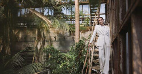 Elhozza a nyarat a Total White Cruise kollekciója