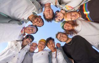 Az LMBTQ+ közösséget ünnepli a Levi's új kollekciója