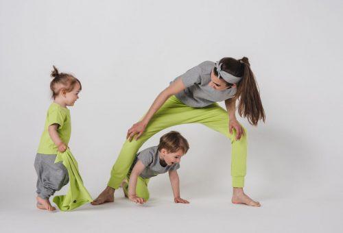Anyák napi minikollekció a NON+ márkától