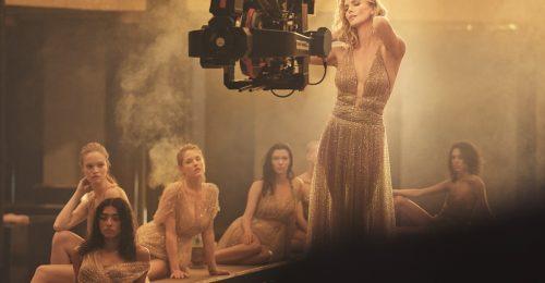 Gyöngyből fakadó virágillat a Diortól