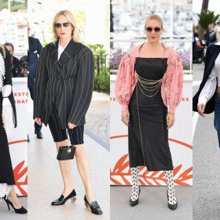 Chloë Sevigny-nél nem sokan viselik magabiztosabban a legmerészebb trendeket