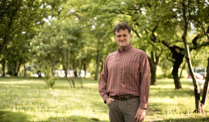 Hétköznapi hősök: Pintér Ákos, a magyarországi gyermekhospice szervezetek önkéntese