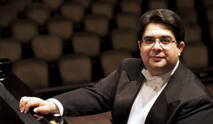 New York előtt Budapesten ad lemezbemutató koncertet a világhírű zongoraművész