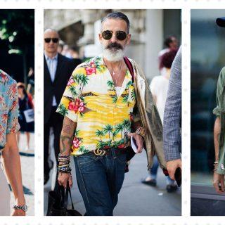 Férfiak, ilyen ingekkel újíthattok be idén nyáron!