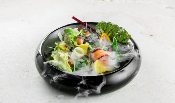 Exkluzív vacsorák a Gourmet Fesztiválon