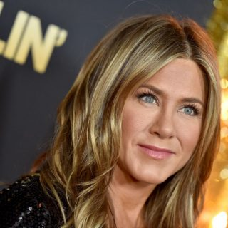 Jennifer Aniston nem Brad Pittel randizik