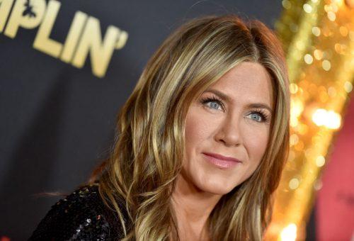 Jennifer Aniston elárulta, hogy mit csinálna szívesen a színészkedés helyett