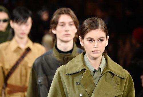 A Kering csoport divatmárkái nem foglalkoztatnak ezentúl 18 év alatti modelleket
