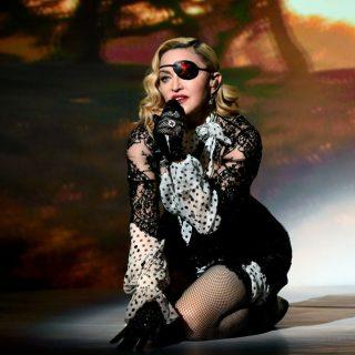 Madonna fia nem kap mobiltelefont