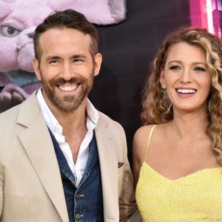 Blake Lively és Ryan Reynolds harmadik gyermekét várja