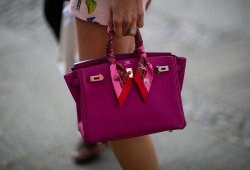 A luxusipar adatszakértői felveszik a harcot a hamisítványok ellen