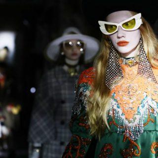A Gucci legújabb kollekciójával is kiáll a nők abortuszhoz való joga mellett