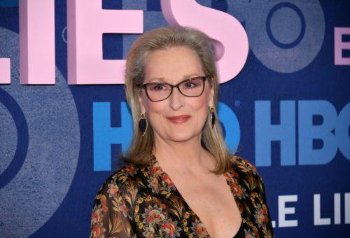 Reese Witherspoon megtalálta Meryl Streep gyenge pontját