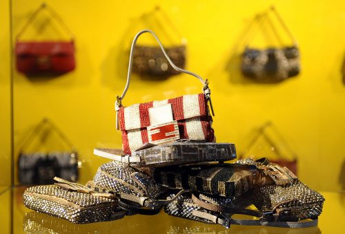 A divattörténet legikonikusabb táskái
