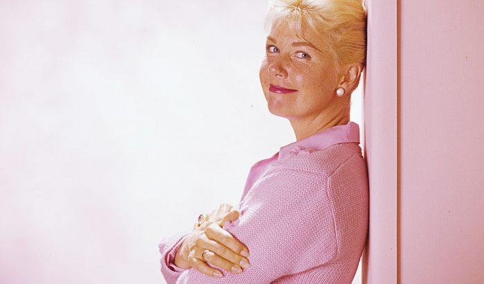 Doris Day-nek nem lesz temetése