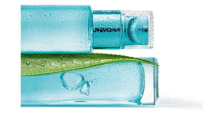 Teszteltétek a L'Oréal Hydra Genius Aloe Water arcápolóját!
