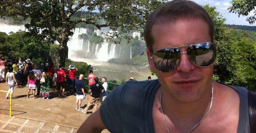 Travel expressz: így utazik Kajdi Csaba
