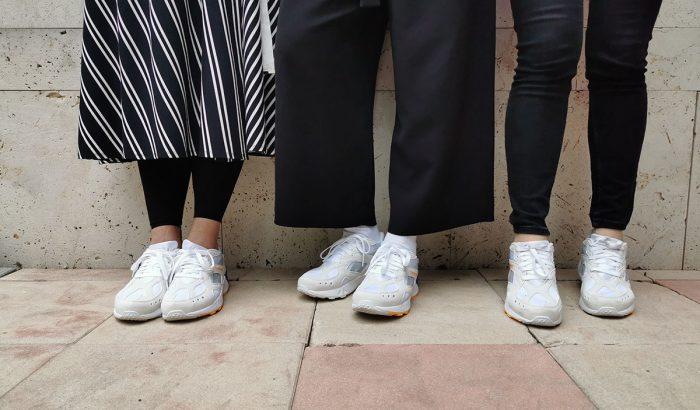 Stílusos tornacipő – szerkesztőink tesztelték Cardi B kedvenc sneakerét