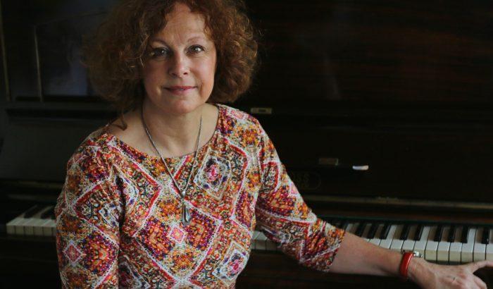 A munkám a szenvedélyem: Reikort Ildikó zenepedagógus, zeneterapeuta