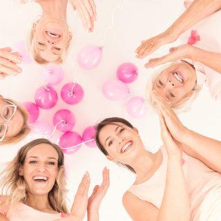 Az AVON és a Marie Claire mellrák elleni pályázata