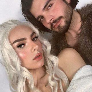 Így nézhetsz ki úgy, mint Daenerys Targaryen