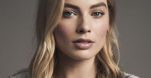 Margot Robbie lett a Chanel illatnagykövete