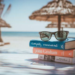 A tökéletes nyári olvasmány a csillegjegyünk szerint