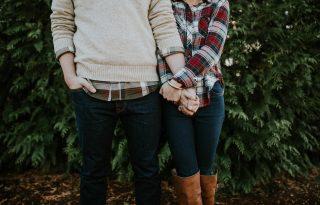 A párkapcsolatok 5 típusa és kilátásaik