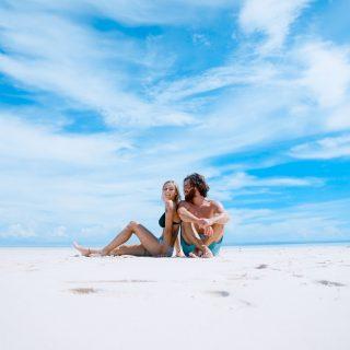 A párkapcsolat hossza megmondja, hova utazzunk nyaralni