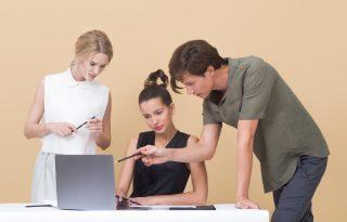 5 szokás, ami akadályozhatja az előléptetést