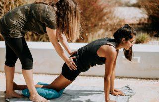 A kezdő jógázók 6 leggyakoribb hibája