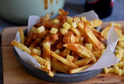 A legizgalmasabb kanadai junk food