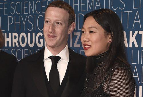 Zuckerberg sleep boxot készített a feleségének, hogy végig tudja aludni az éjszakát