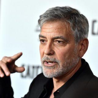 Kiderült, hogy George Clooney multitalentum