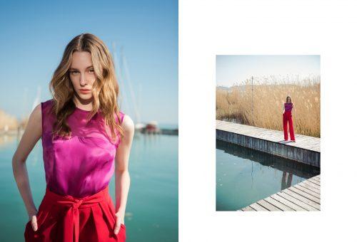 VIKTORIAVARGA 2019. tavaszi-nyári kollekció